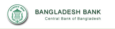 Central Bank of Bangladesh Logo