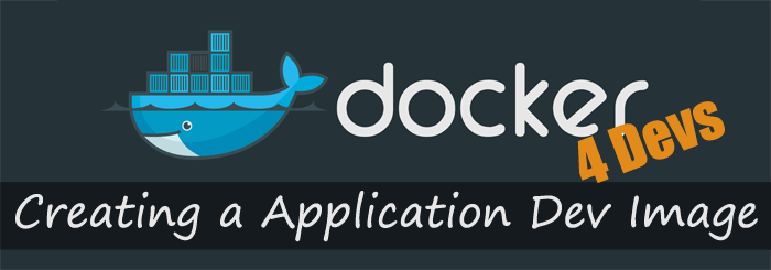 Docker for developers Feature Image