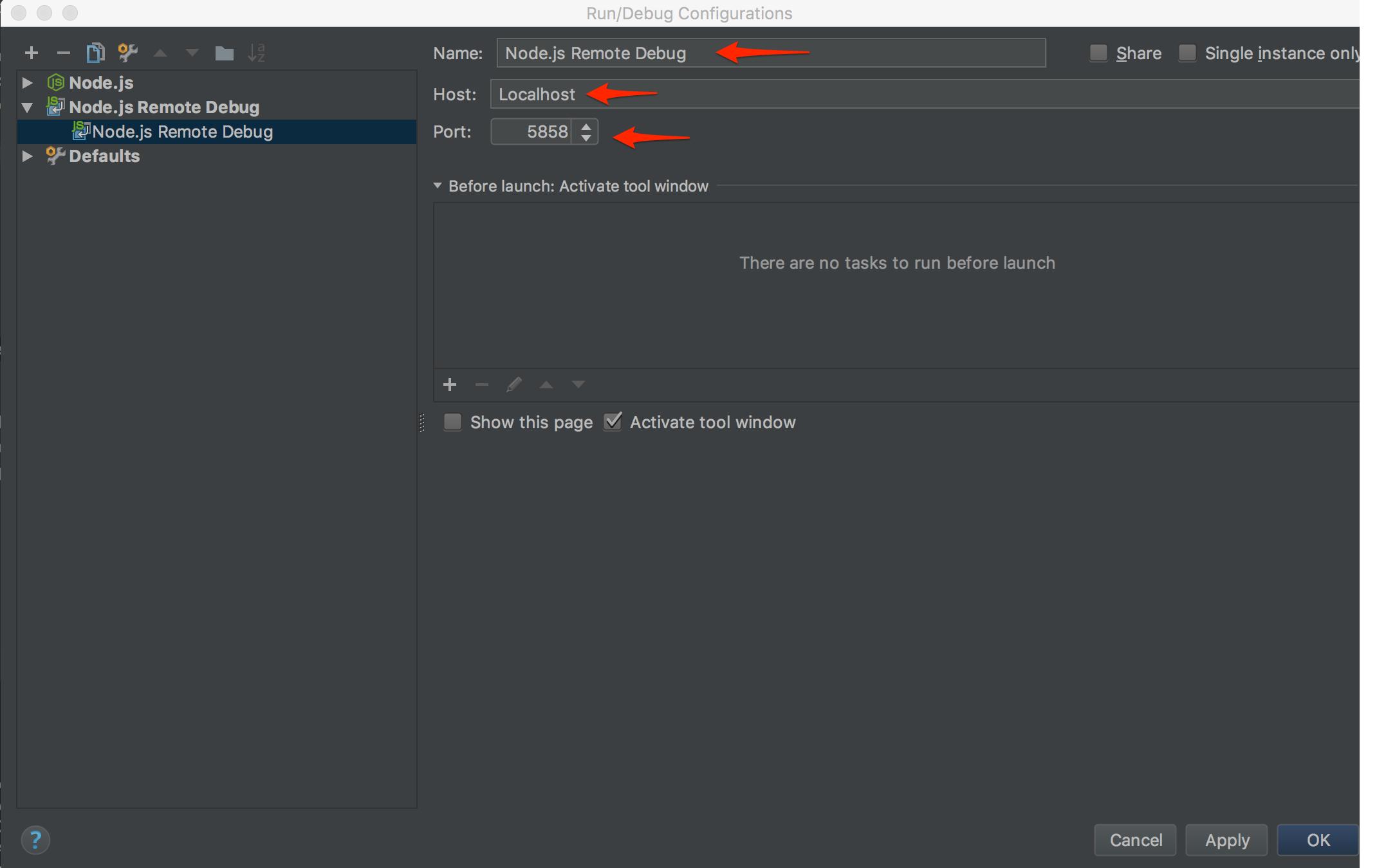 Docker for Devs: Debug Docker Containers with WebStorm